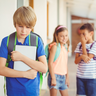 Is my child being bullied?